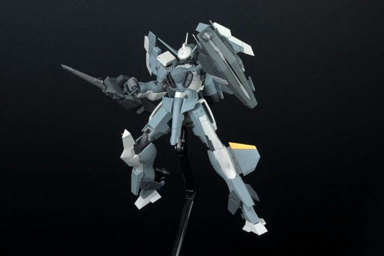 Frame Arms - 1/100 SA-16 Stylet Interceptor Model Kit