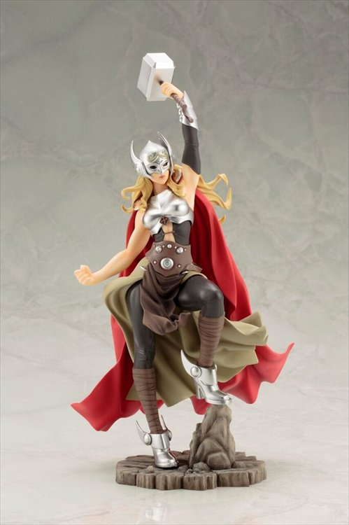Marvel Bishoujo - 1/7 Female Thor PVC Figure