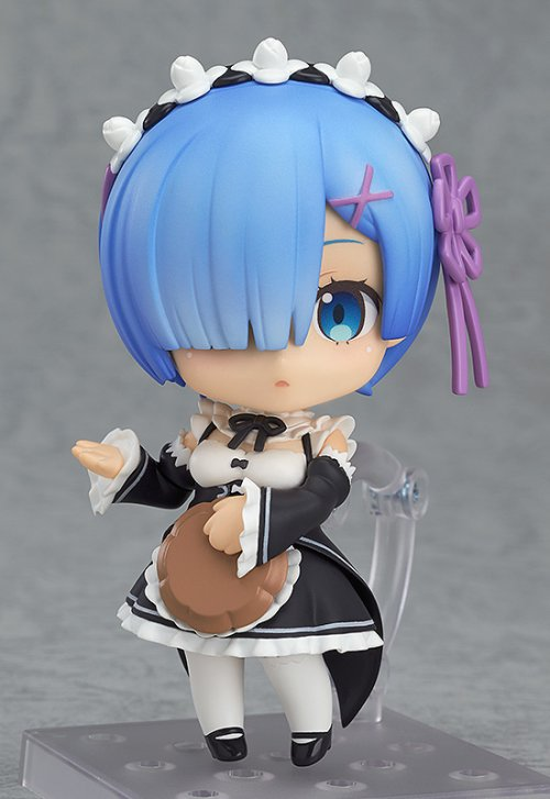 Re:Zero Starting Life in Another World - Rem Nendoroid