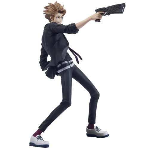 Psycho Pass - Shusei Kagari mensHdge technical statue No.32 Re-Release