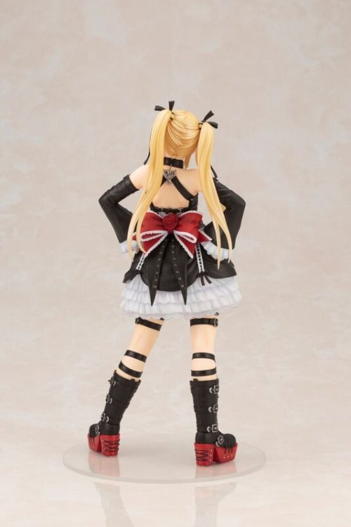 Dead or Alive 5 Last Round - 1/6 Marie Rose PVC Figure