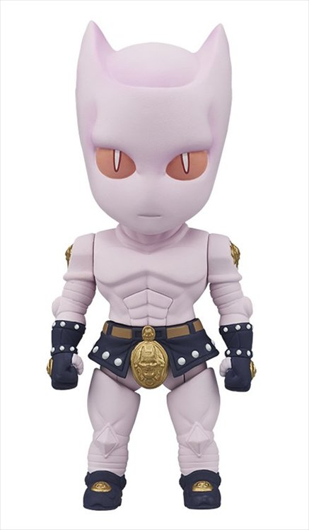 JoJos Bizarre Adventure - Killer Queen MINISSIMO Figure