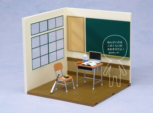 Nendoroid Playset 01 - School Life Set A