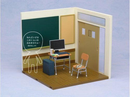 Nendoroid Playset 01 - School Life Set B