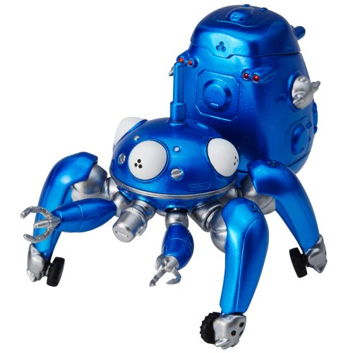 Ghost In The Shell Stand Alone Collection 01 - Tachikoma Blue PVC Figure