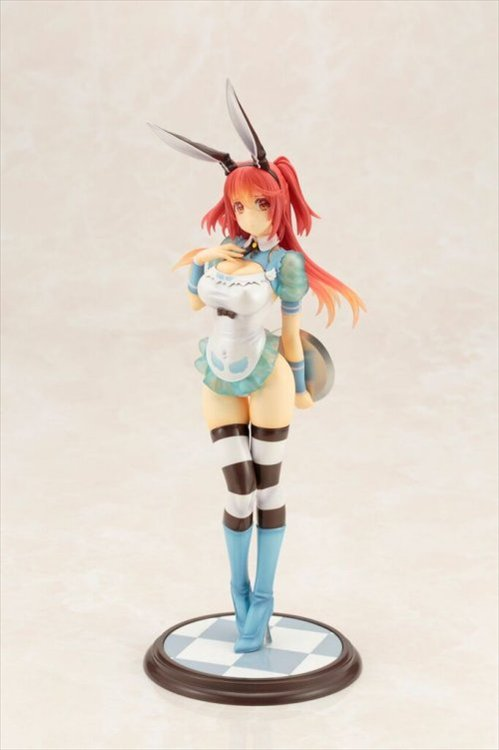 Sword and Wizards The Emperor of Sword and Seven Lady Knights - 1/7 Felicia von Flamberg ANI Statue