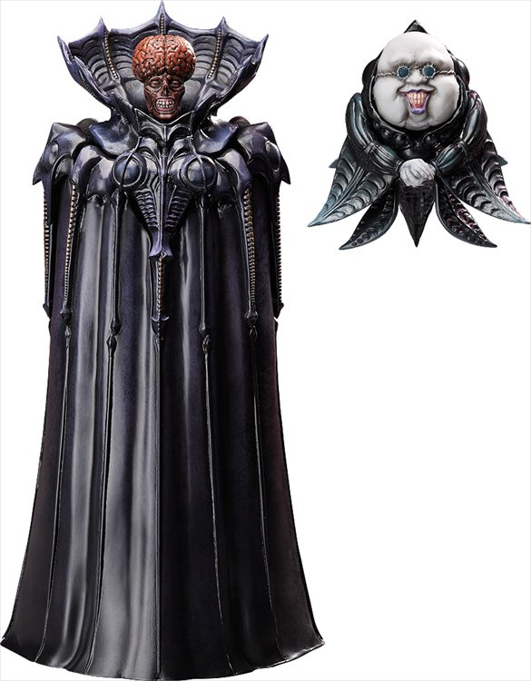 Berserk Movie - Void and Ubik figFix figma