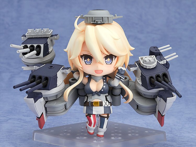 Kantai Collection - Iowa Nendoroid Figure