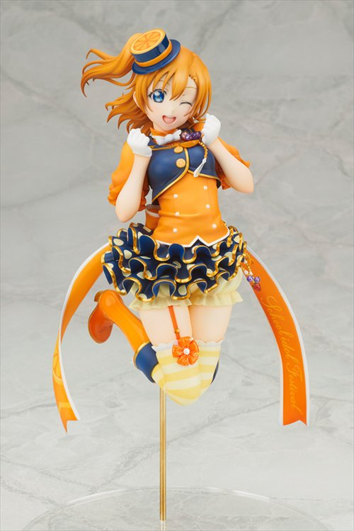 Love Live - 1/7 Honoka Kosaka Fruit Parlor Ver. PVC Figure