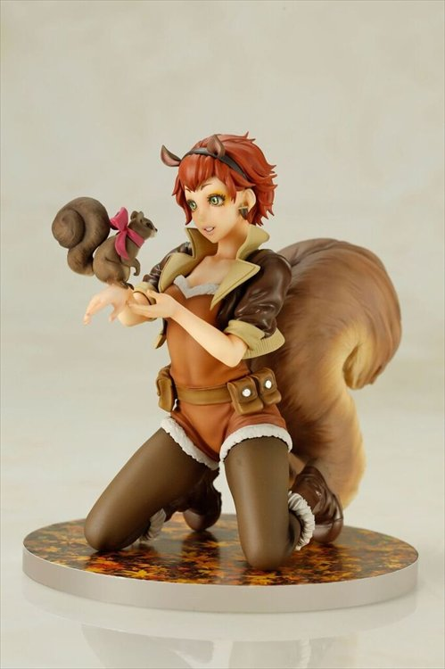 Marvel Bishoujo - 1/7 Squirrel Girl PVC Figure