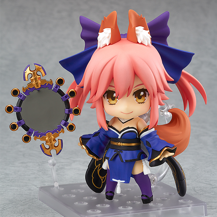 Fate EXTRA CCC - Caster Nendoroid