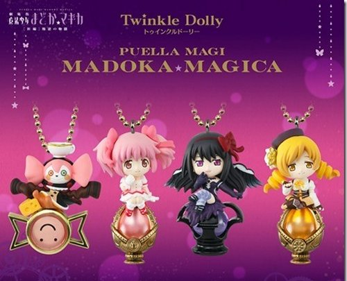 Puella Magi Madoka Magica - Twinkle Dolly Single BLIND BOX