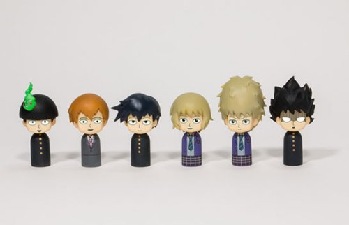 Mob Psycho 100 - Kokeshi-trap Single BLIND BOX