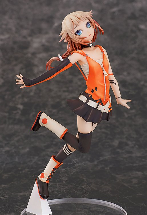 ONE ARIA ON THE PLANETES - 1/8 ONE PVC Figure