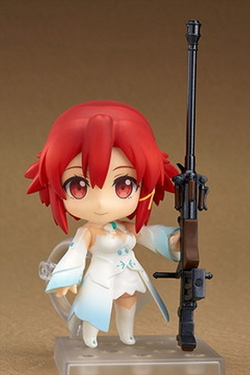 Izetta The Last Witch - Izetta Nendoroid