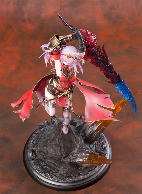 Nights of Azure - 1/8 Arnas PVC Figure