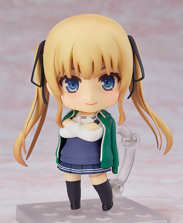 Saekano How to Raise a Boring Girlfriend - Eriri Spencer Sawamura Nendoroid