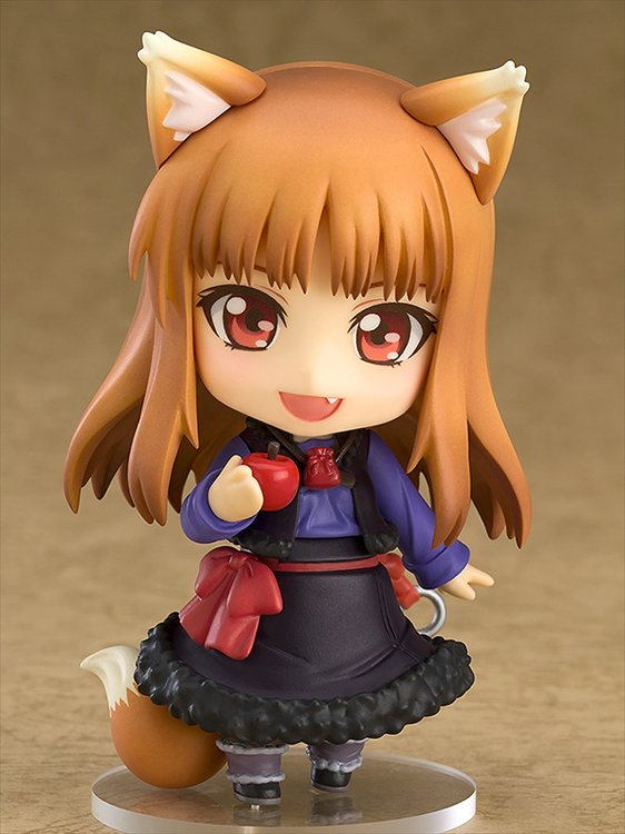 Spice and Wolf - Holo Nendoroid
