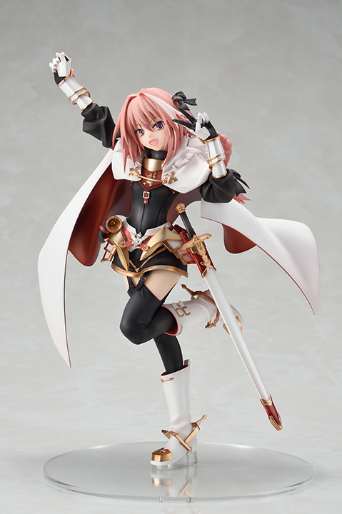 Fate Grand Order - 1/7 Ride Astolfo PVC Figure Hobby Japan Limited