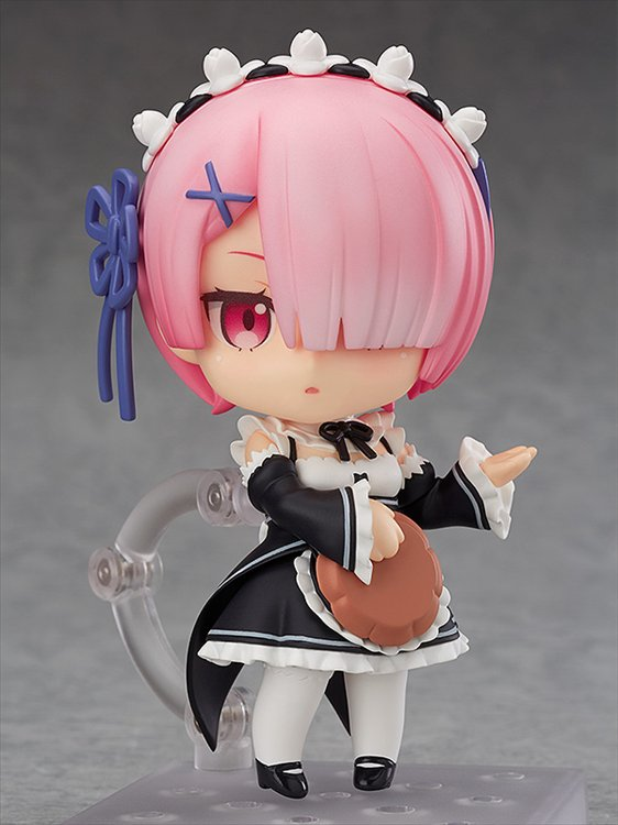 Re:Zero Starting Life in Another World - Ram Nendoroid