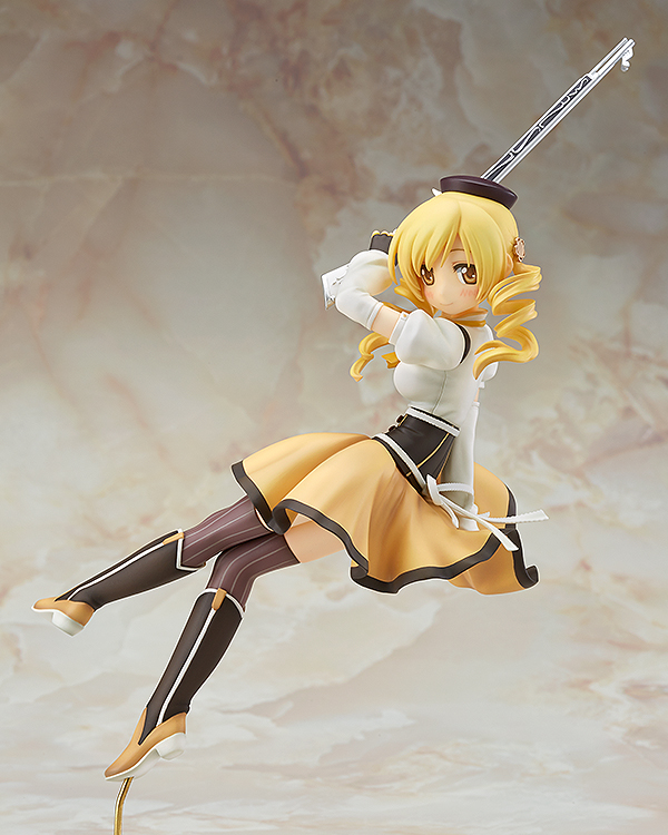 Puella Magi Madoka Magica The Movie - 1/8 Mami Tomoe The Beginning Story / The Everlasting PVC Figure