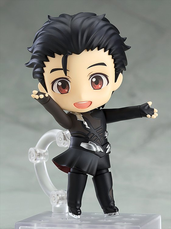 Yuri On Ice - Yuri Katsuki Nendoroid