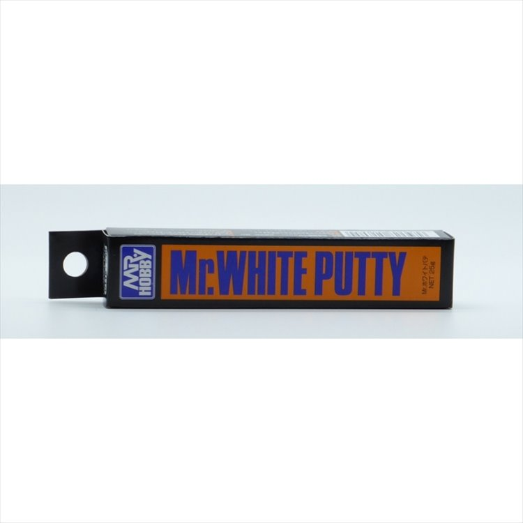 Mr Hobby - Mr White Putty 25g