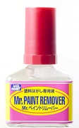 Mr Paint Remover