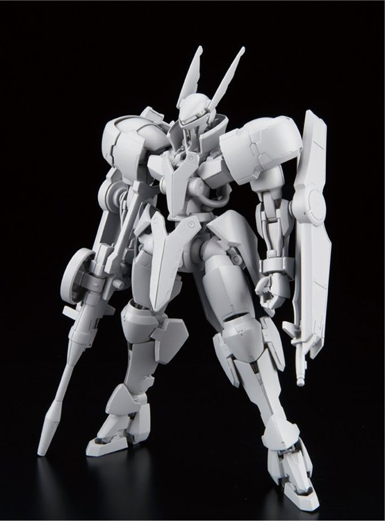 Gundam Iron Blooded Orphans - 1/100 Grimgerde IBO Model Kit