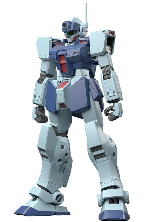 Gundam - 1/100 MG GM Sniper II Model Kit