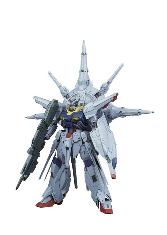 Gundam Seed - 1/100 MG Providence Gundam Premium Edition Model Kit