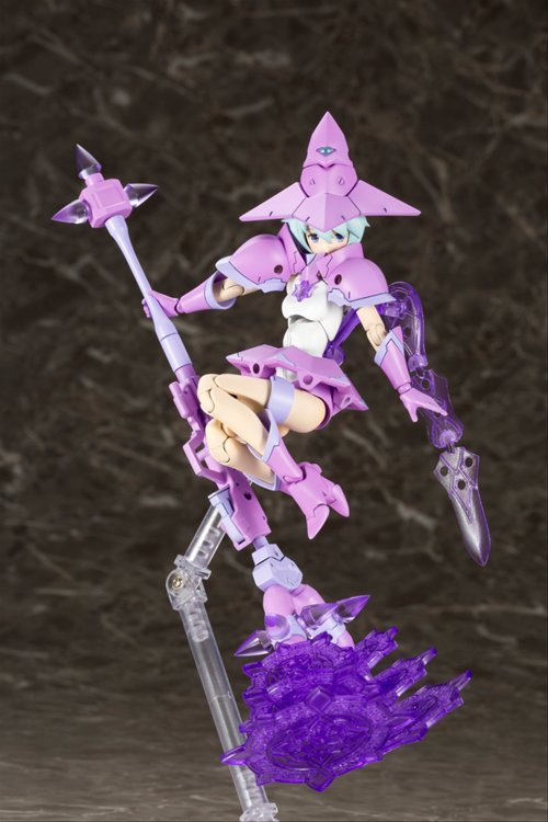 Megami Device - Chaos and Pretty Witch Model Kit
