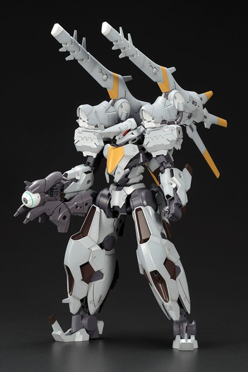 Frame Arms - 1/100 JX-25F Model Kit