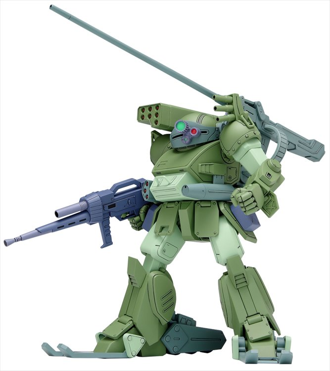Armored Trooper Votoms - 1/35 Burglarydog St Ver. Model Kit