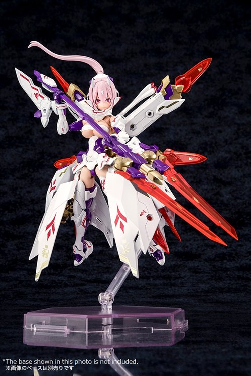 Megami Device - Asra Nine Tails Model Kit