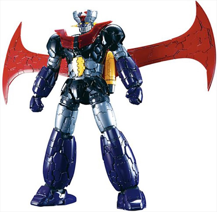 Mazinger - 1/60 Mazinger Z Infinite Ver Model Kit