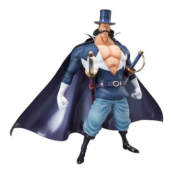 One Piece - 1/8 Vista The Flower Sword POP PVC Figure Limited