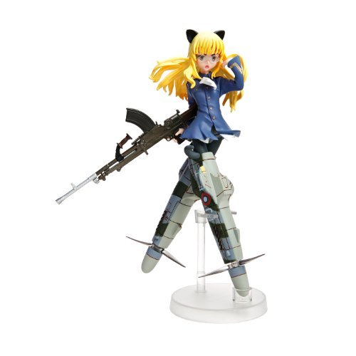 Strike Witches - Perrine H Clostermann High Quality PVC Taito Prize Figure
