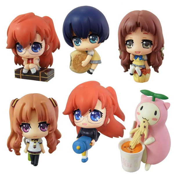 Ano Natsu de Matteru - Colorful Collection Box