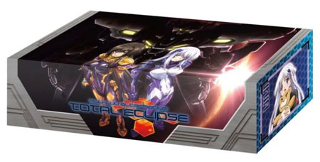 Bushiroad Storage Box Collection - Vol.65 Muv Luv Total Eclipse