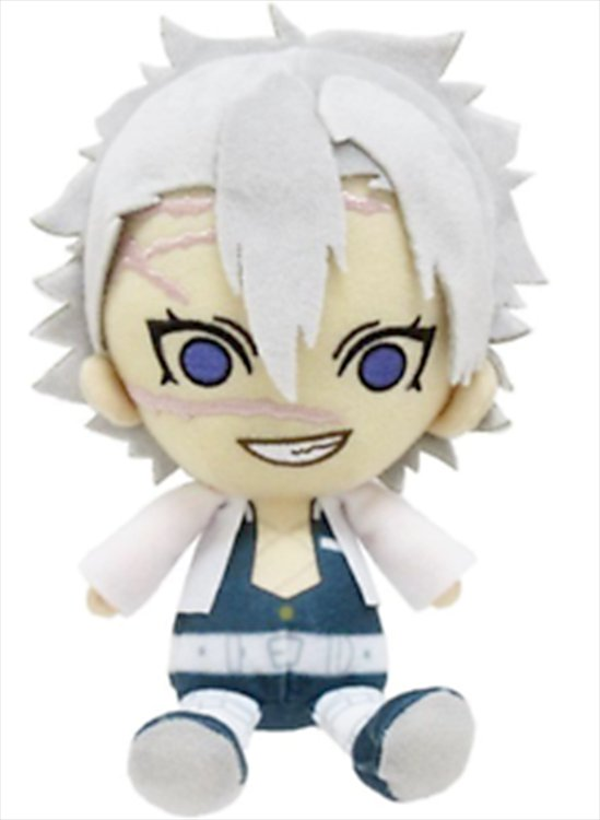 Demon Slayer - Sanemi Shinazugawa Plush