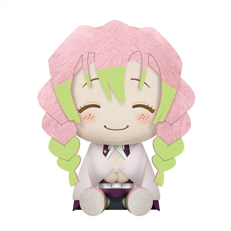 Demon Slayer - Mitsuri Kanroji Banpresto Medium Plush