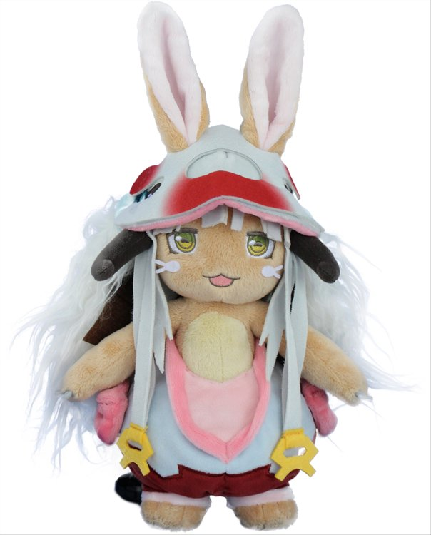Made In Abyss - Made In Abyss Nanachi Plush Doll Re-release