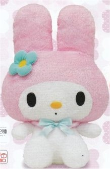 My Melody - 42cm My Melody Plush