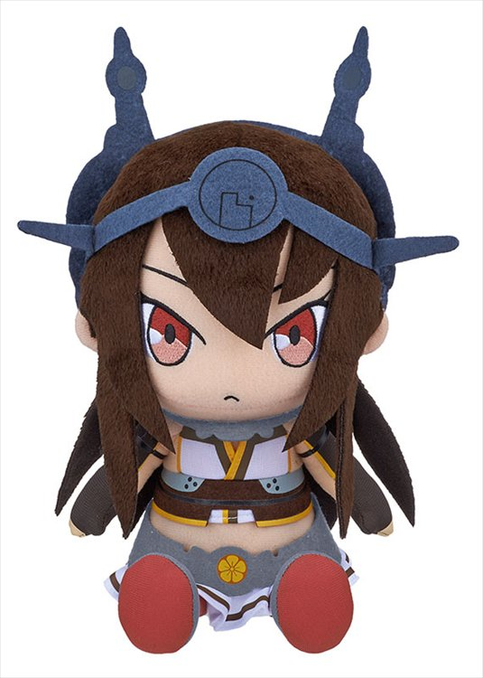 Kantai Collection- Nagato Osuwari Plush