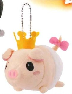 Monster Hunter - Character Plush Pig