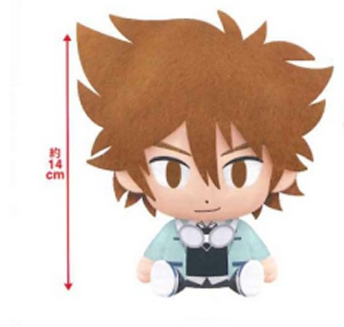 Digimon 15th Anniversary - Tai Tri Version Plush
