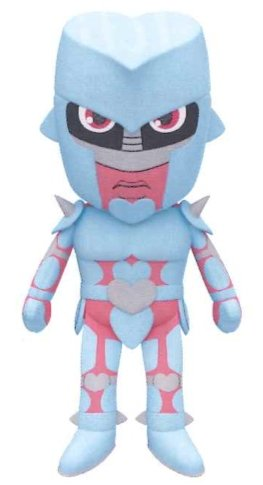 JoJos Bizarre Adventure - Crazy Diamond Plush