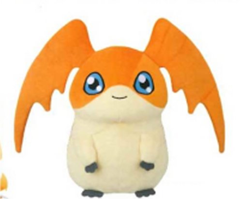 Digimon tri - Patamon 15th Anniversary Plush