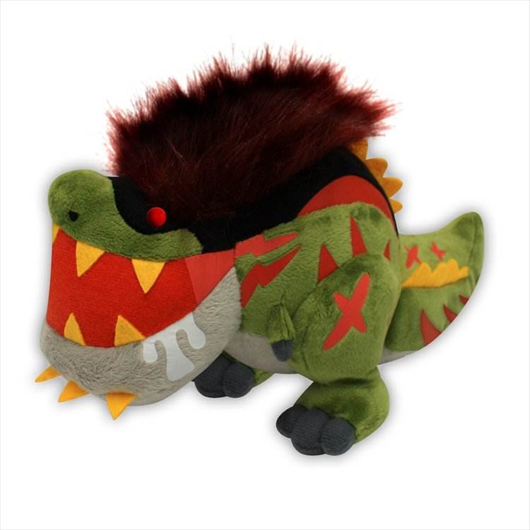 Monster Hunter - Savage Deviljho Monster Plush toy